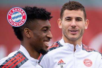 FC Bayern freut sich auf Rückkehr nach Lissabon: Zwei Stars fehlen