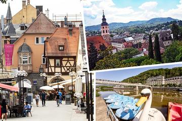 Deutschland hat vier neue Welterbe-Städte!