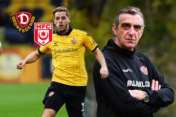 Dynamo: Holt Ralf Minge nach Justin Eilers und Timo Röttger den nächsten Dresdner nach Halle?