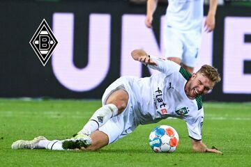 """Gladbach mit Fehlstart in die neue Saison? Kramer: """"Müssen die Wahrheit auf den Tisch legen"""""""