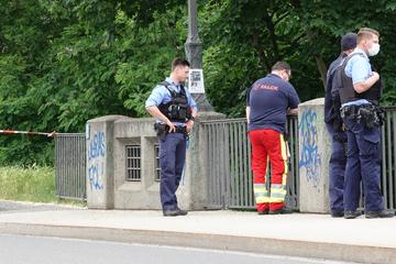 Leipzig: Nach Leichenfund in Leipzig: Polizei gibt weitere Details bekannt