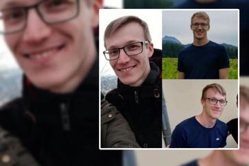 24-Jähriger aus Dresden vermisst: Wer hat Raphael Michel gesehen?