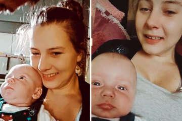 Sarafina Wollny verrät: So unterscheidet man ihre eineiigen Zwillinge