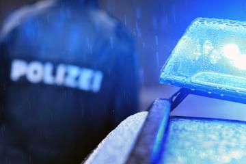 36-Jähriger lässt die Badewanne überlaufen und will dann Polizisten verprügeln
