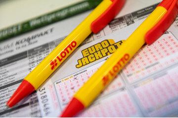 26 Millionen! Brandenburger knackt Mega-Lotto-Jackpot