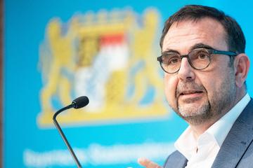München: Bayerns Gesundheits-Minister fordert Pflege-Bevollmächtigten im Kanzleramt
