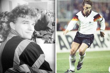 Wie sich Heiko Scholz in Dresden in die Weltmeister-Elf spielte