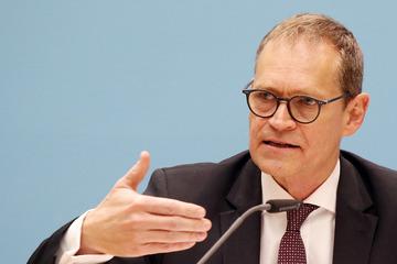 Coronavirus: MPK-Chef Müller will neben der Inzidenz andere Faktoren mehr berücksichtigen