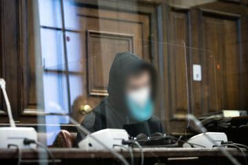 Versuchter Totschlag: Urteil zu Angriff vor Hamburger Synagoge steht fest