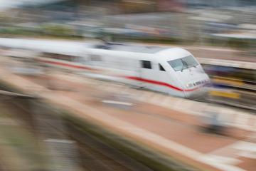 ICE und IC zwischen Köln und Düsseldorf jetzt mit Nahverkehrs-Tickets frei