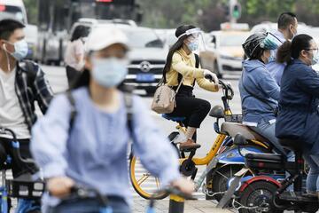 Coronavirus: Wuhan lässt gesamte Bevölkerung testen