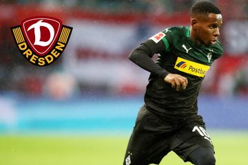 Dynamo reagiert auf Personalnot: Aus der Bundesliga bekannter Dribbler spielt vor