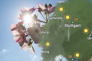 Hitzewelle lässt das Ländle schwitzen: Wann kommt Abkühlung?