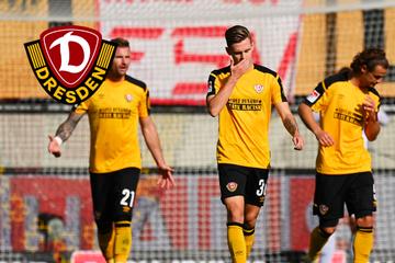 Dynamo beißt sich am 1. FC Nürnberg die Zähne aus und kassiert nächste Pleite!