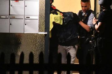Nach Streit in Wohngemeinschaft: Spezialeinheit muss Mann aus Wohnung holen