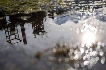 Ende der Gewitter und Schauer in Sicht: Zunehmend trockenes Wetter in NRW