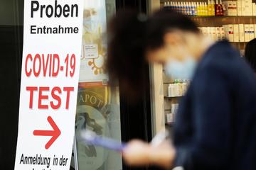 Coronavirus im Norden: Positive Tests gehen deutlich zurück