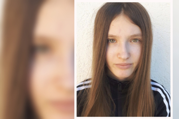 14-Jährige spurlos verschwunden: Wer hat Luna B. gesehen?
