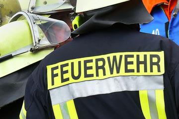 Feuer auf Golfplatz zerstört Ausrüstung und Fahrzeuge: 150.000 Euro Schaden
