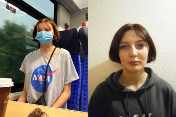 Habt ihr sie gesehen? Gina Maria (14) wird seit Dienstag vermisst!