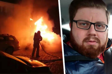 Berlin: Auto von Berliner AfD-Mann abgefackelt, Politiker startet Spendenaufruf