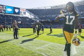 Packers star Davante Adams is sidelined ahead of big game