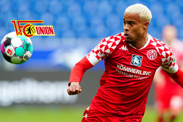 Holt Union Hertha-Schreck Quaison?