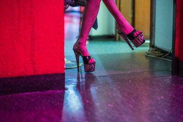 Neues Gesetz sieht Beratungsstelle für Prostituierte vor