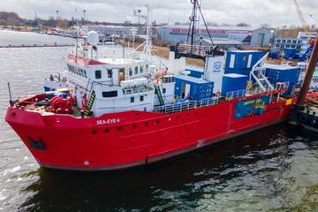 Rettungsschiff darf in Sizilien anlegen: Mehr als 320 Flüchtlinge in Sicherheit gebracht