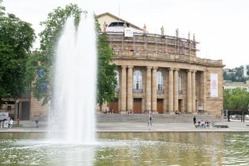 Stuttgart: Kostspielige Sanierung der Stuttgarter Oper: Gemeinderat gibt grünes Licht