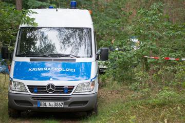 Leiche in Bunker bei Oranienburg gefunden: Tote Frau (26†) ist Vermisste!