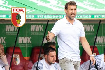 Abkehr von der Inzidenz: Vor so vielen Fans darf der FC Augsburg in der Liga ran