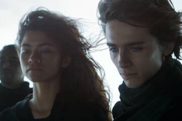 Dune dazzles as the next epic fantasy saga