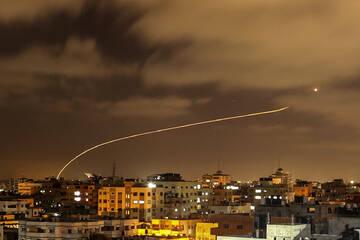 Progressives block $1 billion for Israel's rocket defenses from stopgap spending resolution