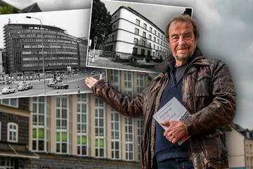 Chemnitz: Diese Chemnitzer Prachtbauten gehören zum jüdischen Erbe