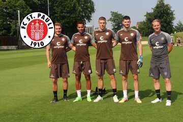 """St.-Pauli-Trainer Timo Schultz verspricht: """"Es werden noch ein, zwei Neue kommen!"""""""