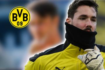 Bürkis BVB-Ende naht: Schlägt Ex-Bundesliga-Coach zu? Dortmund genügt Mini-Ablöse