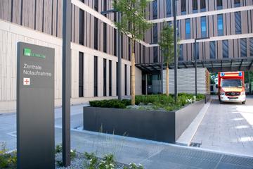 München: Münchner Uni-Klinik eröffnet neuen Campus Innenstadt