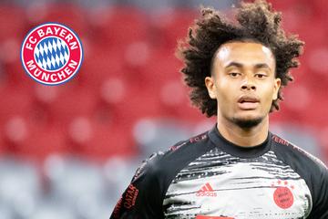 Joshua Zirkzee: Für diesen Klub wird der Bayern-Youngster wohl bald auflaufen