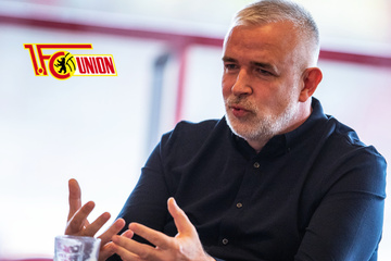 """Union-Boss Zingler greift Augsburg und RB an: """"Schlimmer als Wolfsburg und Leverkusen"""""""
