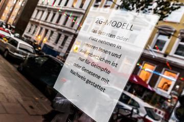 Hamburg lockert 2G-Modell: keine Maskenpflicht mehr