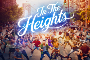 """In The Heights: This """"little dream"""" of a film is a blockbuster reverie!"""