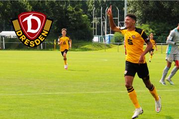 Dynamos U17 gewinnt Sachsenderby in Aue! Auch SGD-U19 holt Auswärtssieg