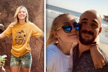 Tod von Gabby Petito: Polizei erlässt Haftbefehl gegen verschwundenen Freund