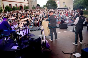 Leipzig: Es geht wieder los! Hier steigt Sachsens erstes Festival nach dem Lockdown