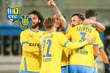 Lok Leipzig dampft durch die Liga: Vierte Saisonniederlage für den CFC!