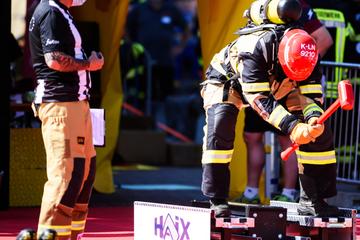 Sieger gekürt: Fitteste Feuerwehrkraft Europas steht fest!