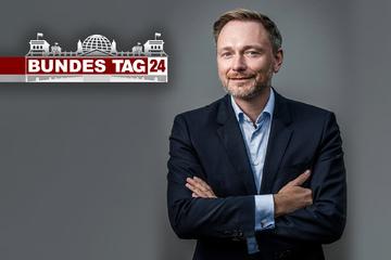 FDP-Chef Lindner im Interview: Ungeimpfte müssen auch am Leben teilnehmen können