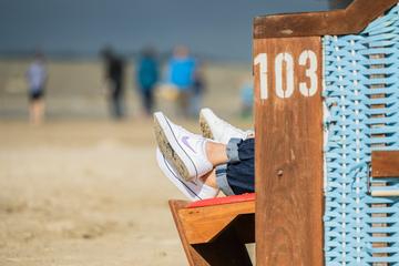 Ruhe nach der Flutkatastrophe: 70 Wochen Nordsee-Urlaub für Flutopfer gespendet