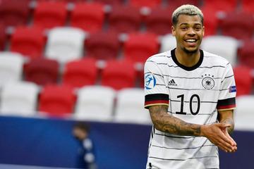 Lukas Nmecha will zurück in die Bundesliga: Drei Klubs buhlen um den U21-Europameister